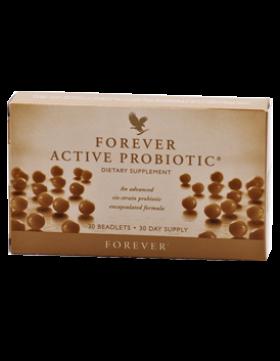Forever Active Probiotic fra Forever Living