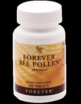 Forever Bee Pollen fra Forever Living