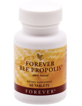 Forever Bee Propolis fra Forever Living
