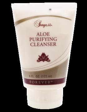 Aloe Purifying Cleanser fra Forever Living