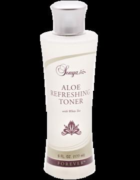 Aloe Refreshing Toner fra Forever Living