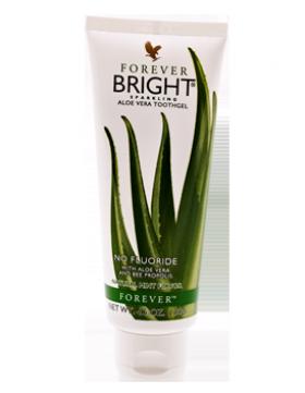 Forever Bright Toothgel fra Forever Living