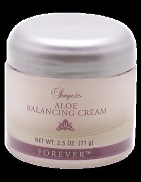 Aloe Balancing Crème fra Forever Living
