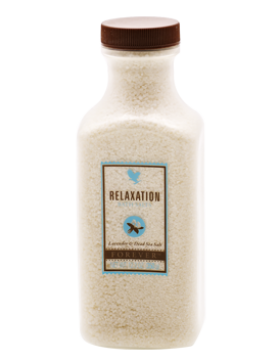 Relaxation Bath Salts fra Forever Living