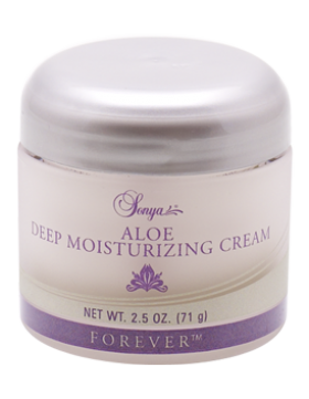 Sonya Deep Moisturizing Cream fra Forever Living