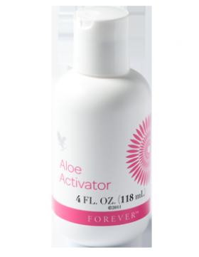 Aloe Activator fra Forever Living
