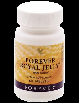 Forever Royal Jelly fra Forever Living
