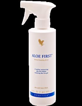 Aloe First fra Forever Living