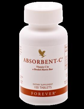 Absorbent-C fra Forever Living