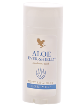 Aloe Ever-Shield Deodorant fra Forever Living