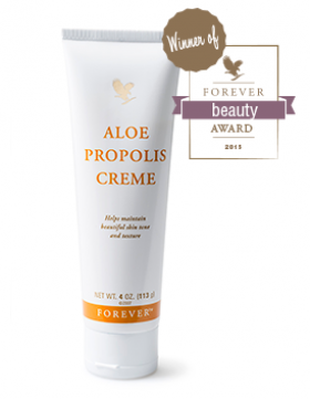 Aloe Propolis Creme fra Forever Living