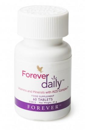 Forever Daily fra Forever Living