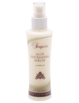 Aloe Nourishing Serum fra Forever Living