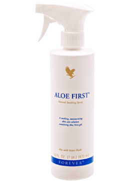 Aloe First fra Forever Living