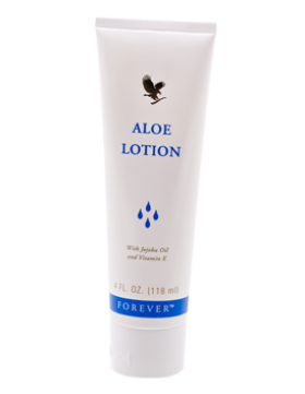 Aloe Lotion fra Forever Living