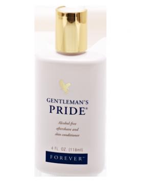 Gentleman's Pride fra Forever Living