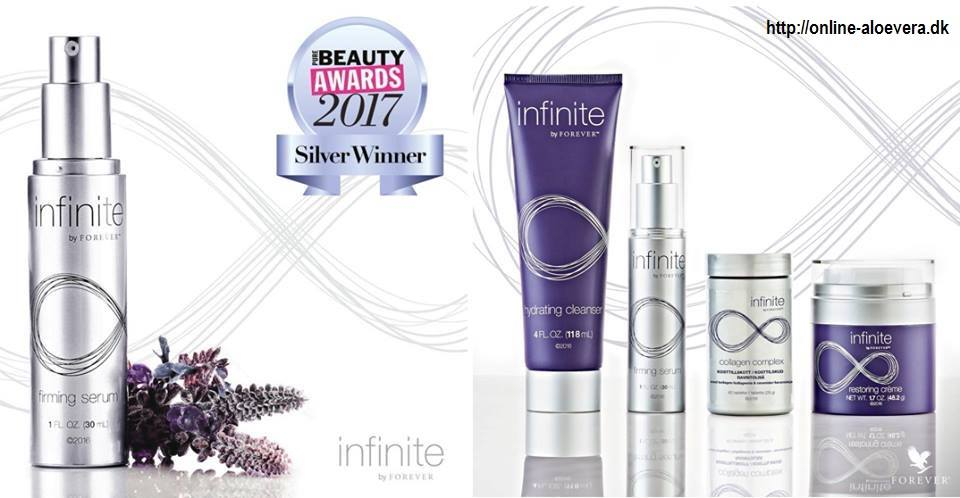 Infinite by Forever Living Products