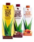 Den nye Aloe Vera drik - nu endnu renere