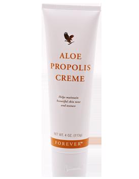 Aloe vera Propolis Creme