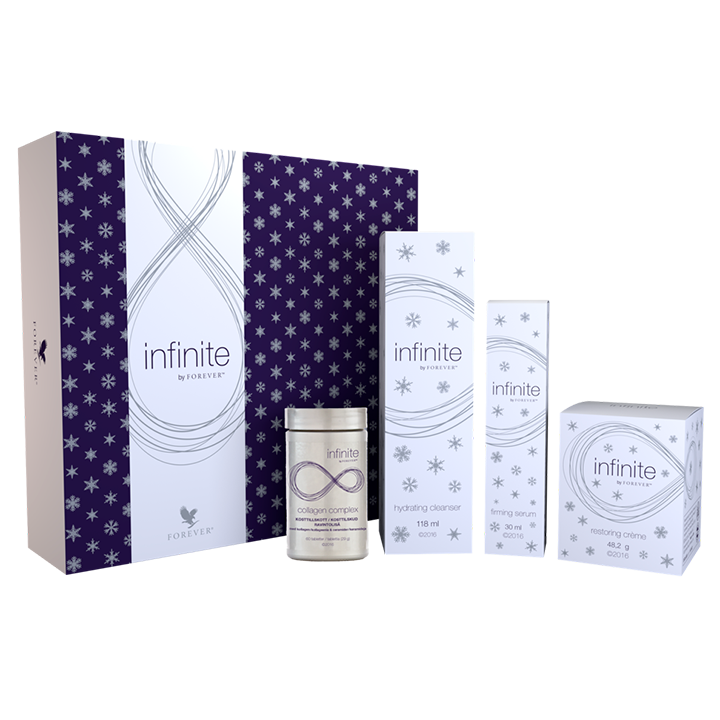 Infinite by Forever Living Products Firming Serum