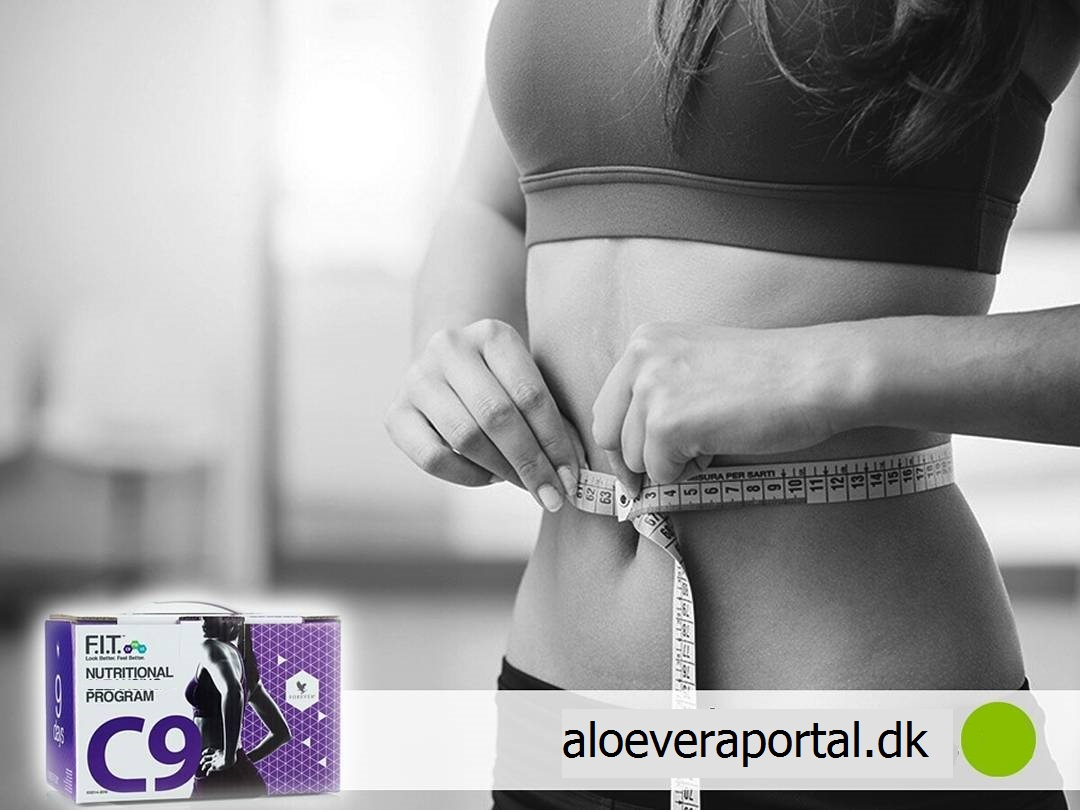 FIT C9 fra Forever Living Products